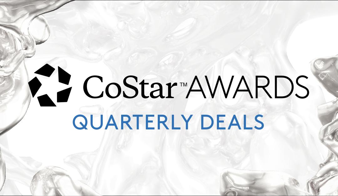 CoStar Awards Q1 2020